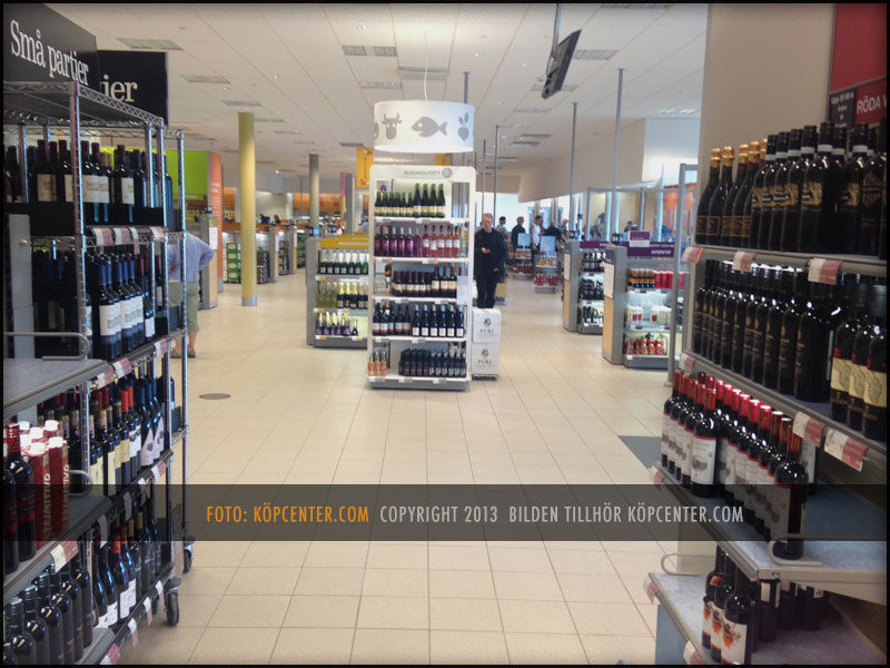 systembolaget bromma