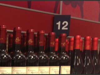 Systembolaget Arboga Nygatan 27